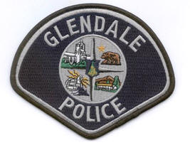 GPD Badge