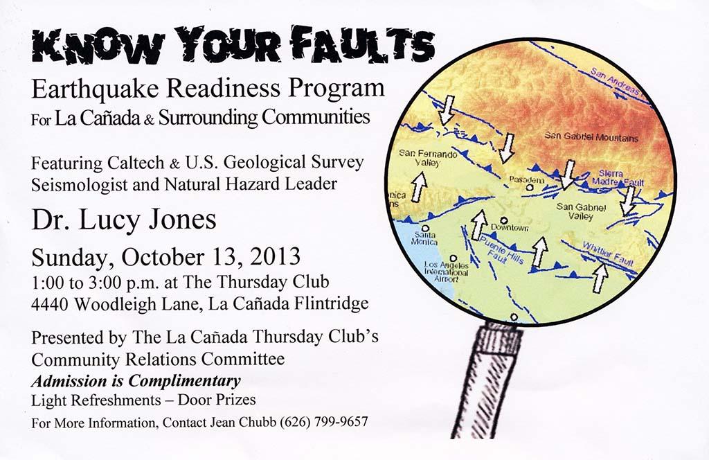 Earthquake talk1024