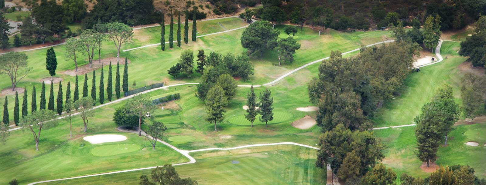 Chevy Chase Country Club, Glendale, CA