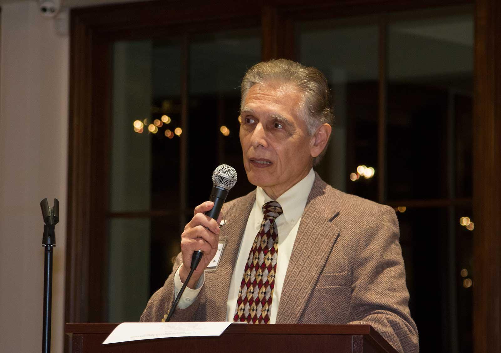 Brian Duran President CCEA
