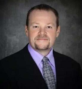 Robert Feldman, insurance expert.